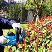 電動綠籬機 家用修枝機修枝剪綠籬剪籬笆剪 茶樹葉修剪機『CR水晶鞋坊』igo
