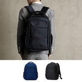 後背包 多功能 拉鏈 休閒 旅行 帆布包 雙肩包【NL9004】 BOBI  06/08