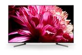 《名展影音》 SONY KD-65X9500G 65吋4K 超能直下式 LED 液晶電視 另售KD-75X9500G