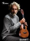 尤克里里 Rosen盧森單板尤克里里女男初學者兒童入門烏克麗麗小吉他ukuleleYTL 皇者榮耀3C