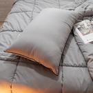 石墨烯枕頭 恆溫舒適 抗靜電 50%石墨烯棉 台灣製 枕頭