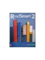 二手書博民逛書店《Read Smart (2): Intermediate》 R