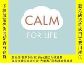 二手書博民逛書店Calm罕見For LifeY364682 Paul Wilson Penguin Books Ltd 出版