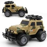 兒童仿真模型男孩慣性兒童玩具小汽車越野車寶寶玩具車