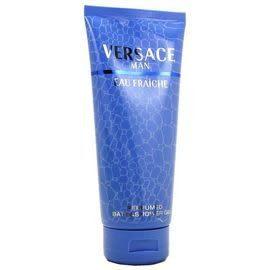Versace Man Eau Fraiche 雲淡風輕沐浴精 200ml