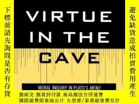 二手書博民逛書店Virtue罕見In The CaveY255562 Roslyn Weiss Lexington Books