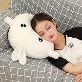超柔軟可愛小兔子公仔布娃娃玩偶玩具睡覺抱枕生日禮物女孩萌wy 七夕節禮物 全館八折