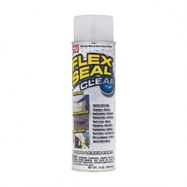 Flex Seal 飛速防水填縫噴劑 透明 396ml