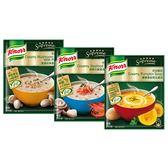 康寶 奶油風味經典蕈菇/北歐風海鮮/香甜南瓜 濃湯2人份(單包入) 多款可選【小三美日】