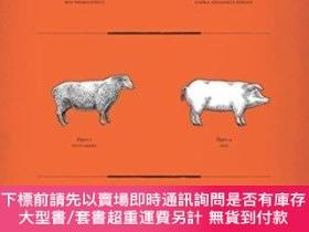 二手書博民逛書店The罕見Question Of The Animal And ReligionY255174 Aaron S