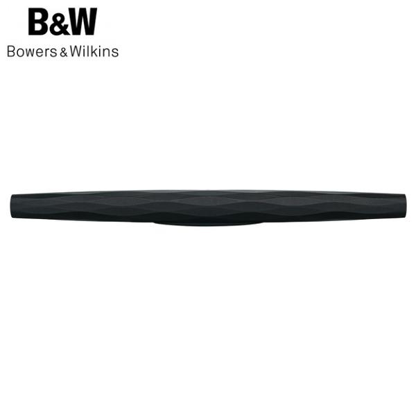 B&W 無線Soundbar Formation Bar