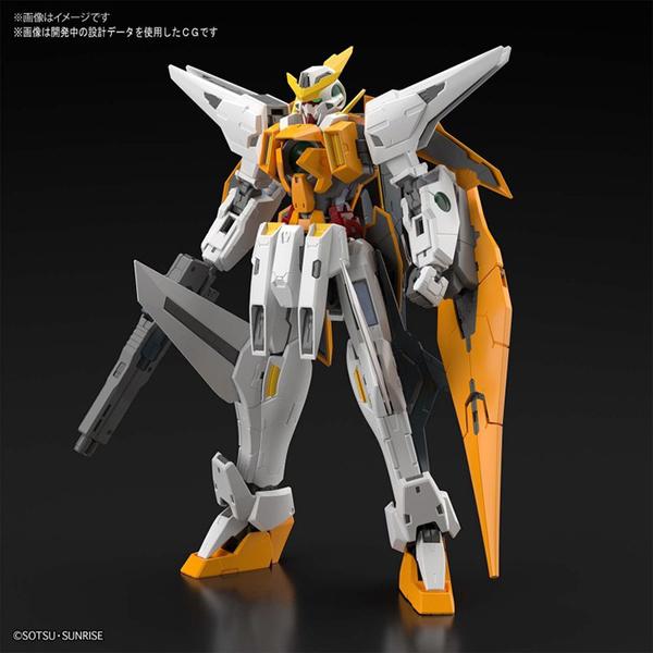 鋼彈模型 MG 1/100 GN-003 主天使鋼彈 【鯊玩具Toy Shark】