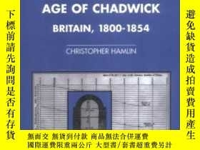 二手書博民逛書店Public罕見Health And Social Justice In The Age Of Chadwick奇