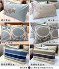 一對(2入)精選100%純棉 枕頭套(5...