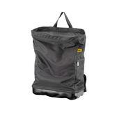 Crash Baggage Bump Bags, 13 吋 前衛霧面 龐克系列 防潑水 後背包 / 筆電包(黑色袋身 - 騎士黑硬殼)