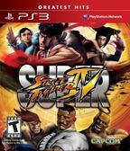 PS3 超級快打旋風4(美版代購)