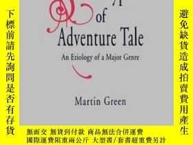 二手書博民逛書店Seven罕見Types Of Adventure Tale: