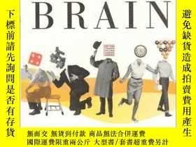 二手書博民逛書店The罕見Mathematical BrainY256260 Brian Butterworth Paperm