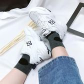IMPACT New Balance 608 NB608 白 藍 復古 增高 老爹鞋 IU著用款 NBPT8F811W