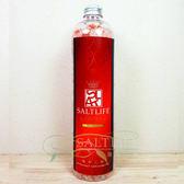 【鹽夢工場】玫瑰沐浴鹽 (大)600g
