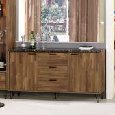 餐櫃櫥櫃洛爾納5 2 尺石面收納櫃18CM 416 1 【DD House 】