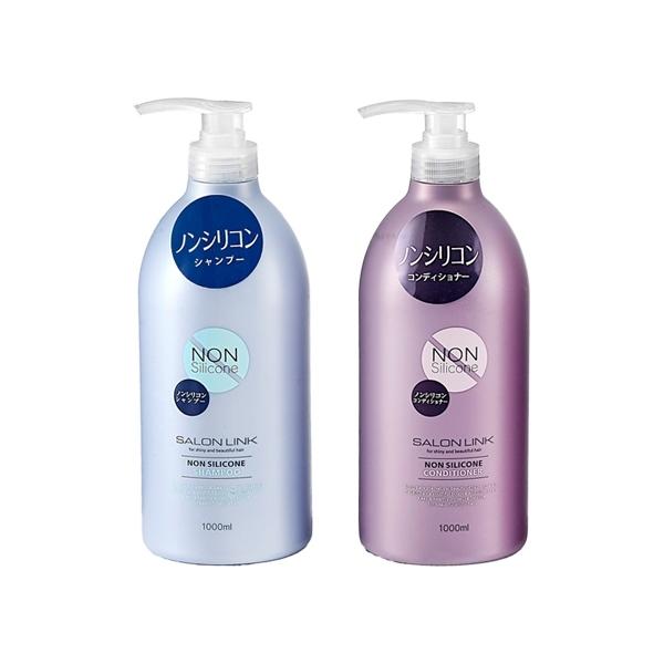 日本熊野 修護洗髮精/潤髮乳(1000ml) 款式可選【小三美日】清爽型