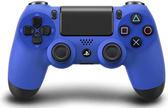 PS4 新無線控制器(海浪藍)