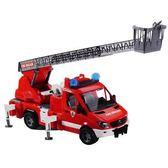 bruder 1:16 消防雲梯車 #2532 (德國製造)