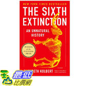 2019 美國得獎書籍 The Sixth Extinction: An Unnatural History