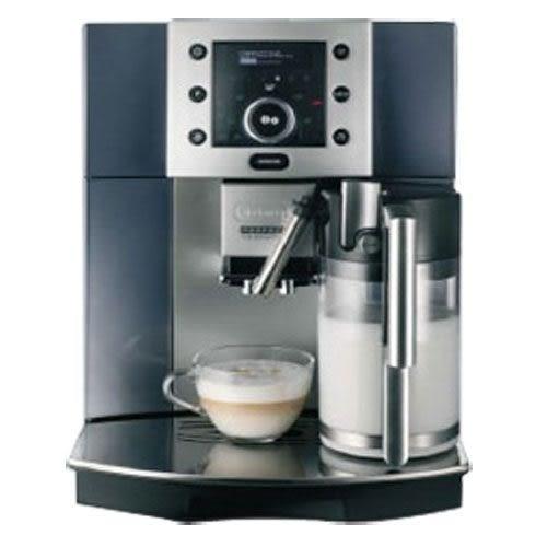 ☆DELONGHI迪朗奇☆ 義大利全自動咖啡機【ESAM5500 晶綵型 】