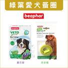 beaphar〔樂透,綠葉愛犬蚤圈,兩種味道〕180元