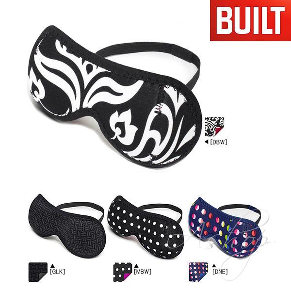 【A Shop】Built NY Light s out Eye Mask 眼罩 EYEM系列-共3色