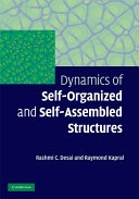 二手書博民逛書店《Dynamics of Self-Organized and Self-Assembled Structures》 R2Y ISBN:052188361X
