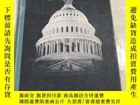 二手書博民逛書店The罕見American Federal Government