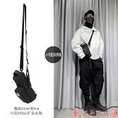 水壺腰包機能模塊水壺包戶外運動登山手拎斜背包水瓶袋杯套皮帶腰包 芊墨 上新