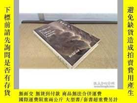 二手書博民逛書店Brushwork罕見in Chinese Landscape