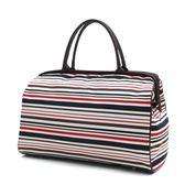 旅行袋手提旅行包女行李包大容量短途旅行袋健身包男旅游包行李袋潮 貝兒鞋櫃
