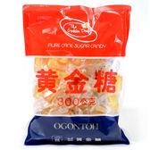 日本【Ogontoh】黃金糖   300g
