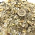 『晶鑽水晶』招財鈦晶碎石*滾石*晶粒 1...