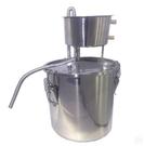 釀酒機小型家用釀酒設備家用小型燒酒釀酒器蒸餾器酒坊304不銹鋼 小山好物