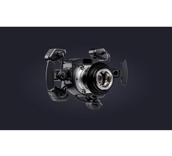 [2美國直購] fanatec 方向盤 ClubSport Steering Wheel Flat 2 V2