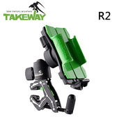 3C LiFe TAKEWAY R2 鉗式運動夾組 R2S01 攝影機座 (R2 + T-PH03) 航太 鋁合金 公司貨
