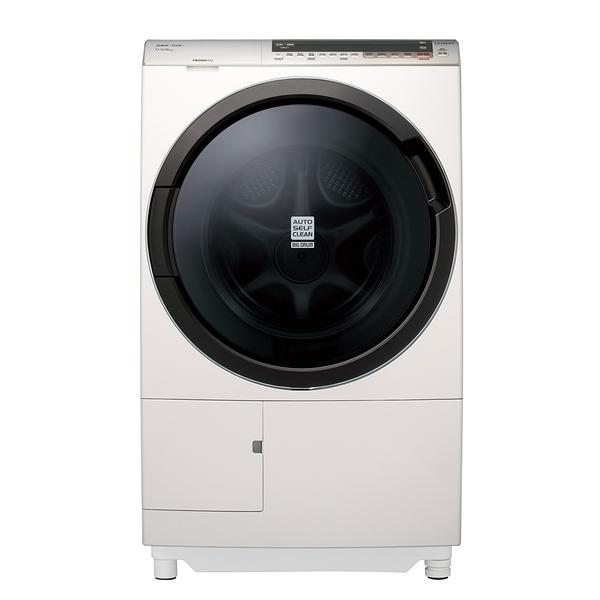 日立 HITACHI 11.5公斤洗脫烘滾筒洗衣機(右開) BD-SV115EJR