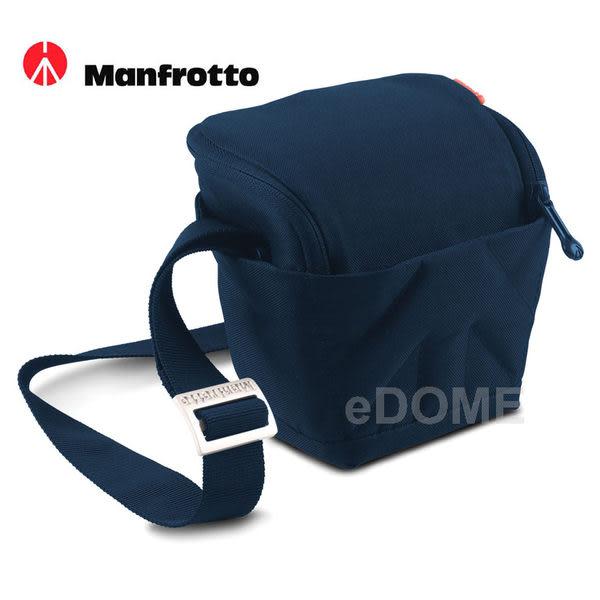 MANFROTTO 曼富圖 VIVACE 30 藍色 相機包 ★出清特價★ (24期0利率 免運 正成公司貨) 三角包 槍型包