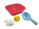 Toyroyal樂雅 Flex洗澡系列-歡樂海豹組/洗澡玩具/沙灘玩具[衛立兒生活館]