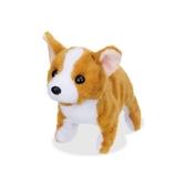 《 日本 IWAYA 》甜甜屋威爾斯獵犬 / JOYBUS玩具百貨