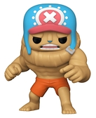 【 Funko 】POP動畫系列 航海王 喬巴 2021 ECCC (FK54272) / JOYBUS玩具百貨