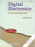 二手書博民逛書店《Digital electronics : a practic