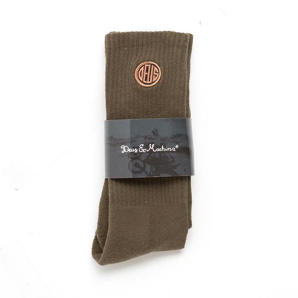 DEUS 配件 BURROWS SOCK 襪子