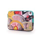 義大利 Papinee Deer Tablet Case Small 小鹿奧多 iPad Mini 防護袋